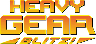 Heavy Gear Blitz Logo